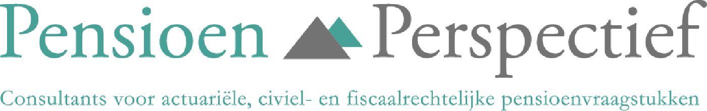 logo Pensioen Perspectief