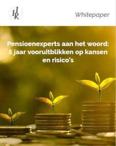 pensioen experts