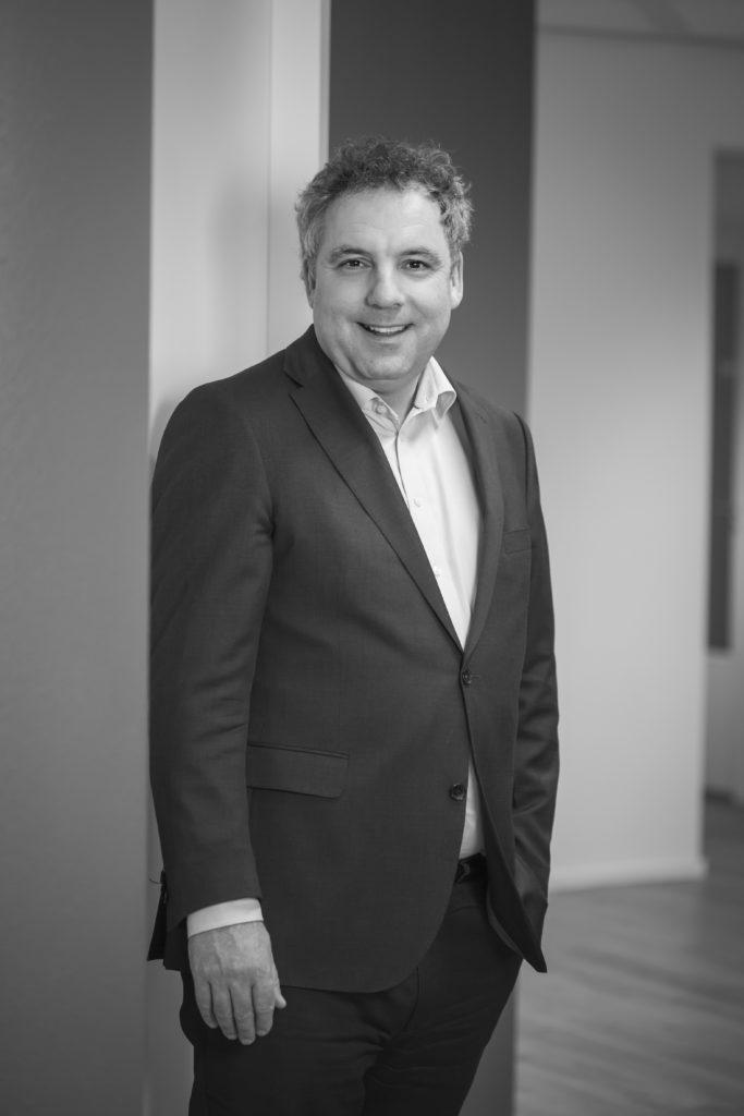Johan Nieuwersteeg, actuaris bij Triple A - Risk Finance